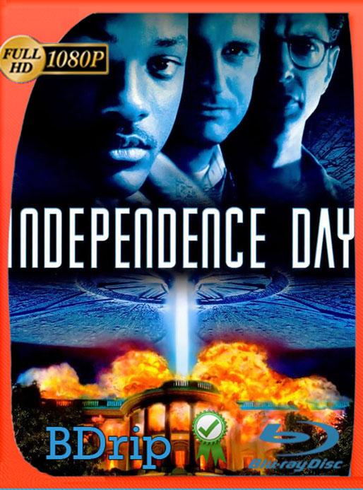 Dia de la Independencia EXTENDED (1996) 1080p BDrip Latino [Google Drive] Tomyly