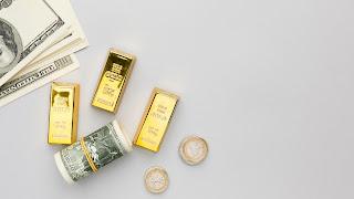 harga emas selalu naik