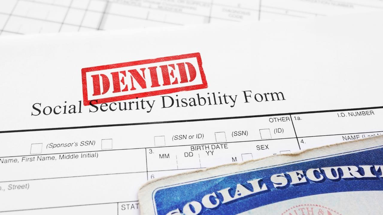 Social Security Disability 5 Step Application Process