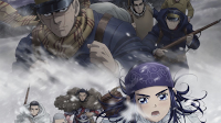 Golden Kamuy Temporada 3 Sub Español HD