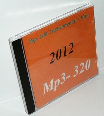 VA - Top 100 Instrumental Hits