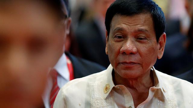 Duterte pide perdón a los judíos por comparar con el Holocausto su lucha contra los narcos