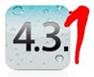 iphone 4.3.1,download iphone 4.3.1