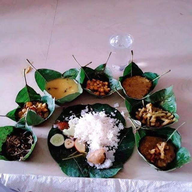 Odisha Food List