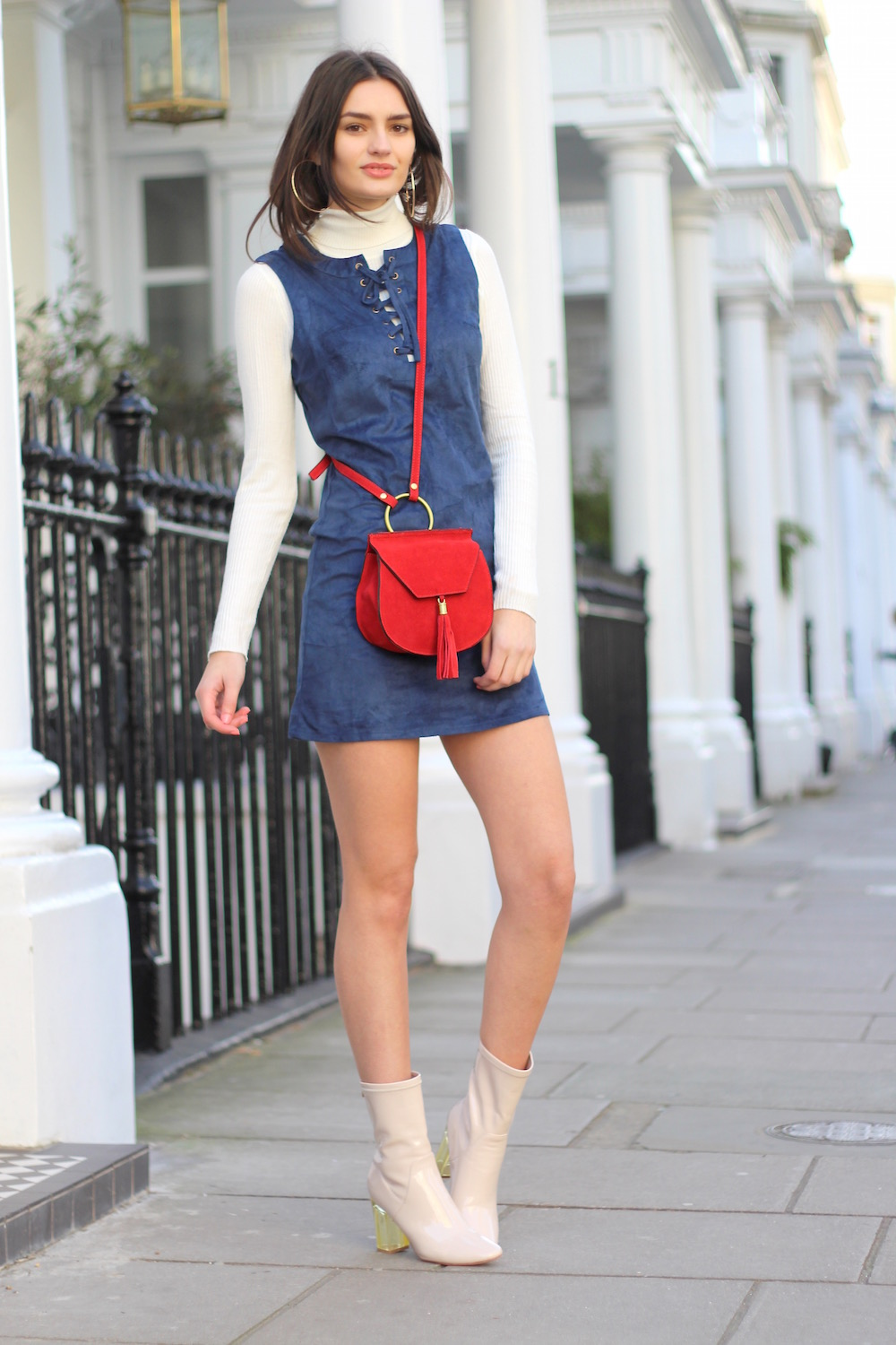 personal style peexo blogger london