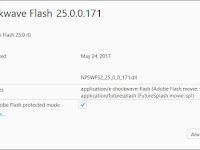 Flash Player Offline v31 Terbaru