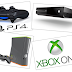 PlayStation 4 VS. Xbox One VS. Xbox 360 Features & Specs Comparison