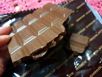 ロイズチョコレート ラムレーズン