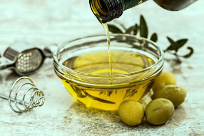 Olive Oil .. Your Friend For Good Health