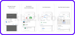 Google Family Link for parents : Family travel insurance APK Download 2020