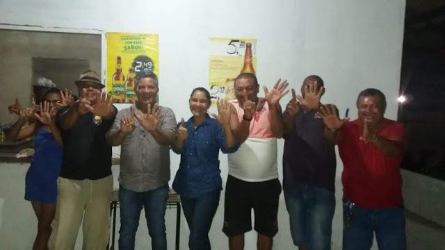 A AMPADI comemorou o 6° Festival do Coco e 2° Gincana de moto no Distrito do IATA