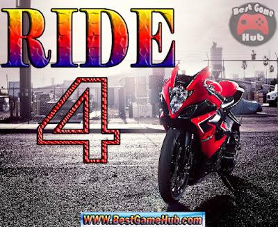 RIDE 4 Full Version PC Game Free Download