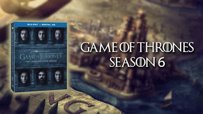 Game of Thrones Temporada 6 Bluray-Rip 1080p 1