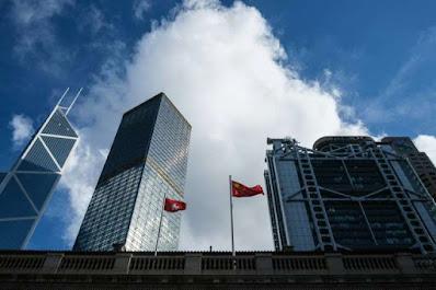 Hong Kong high court upholds ban on emergency protest masks