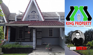 Rp.650 Jt Dijual  Cepat Rumah Siap Huni Di Victoria Sentul City (CODE: 413 )