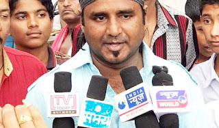 Editor Director Raju Kumar Yadav Bollywood