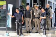Массовый расстрел семьи вБангкоке — Popular Posts