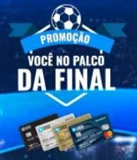 Cadastrar Promoção Mastercard Porto Seguro 2019 - Assistir Final UEFA Madrid