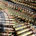 Mais de 710 mil toneladas de Suprimentos Militares para Operações na Síria