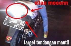 contoh pelanggaran terbesar di indonesia