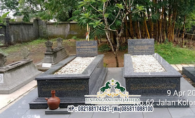 Kuburan Minimalis Terbagus