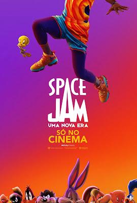 Space Jam: uma Nova Era Chega a Portugal a 15 de Julho
