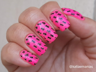 La Femme, Cuidado com as unhas, DRK Nails,
