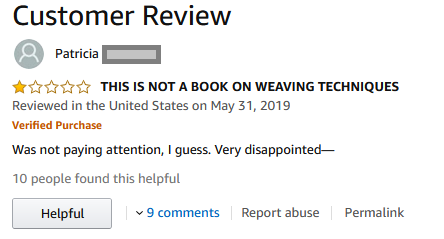 https://smile.amazon.com/gp/customer-reviews/R8NALDWQNN9PC/