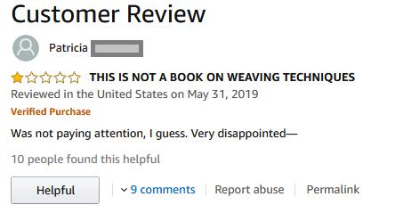 https://smile.amazon.com/gp/customer-reviews/R8NALDWQNN9PC/
