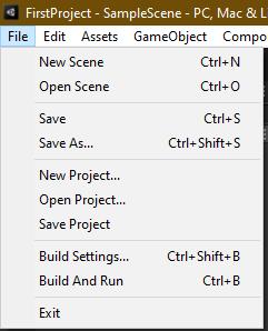 Unity File