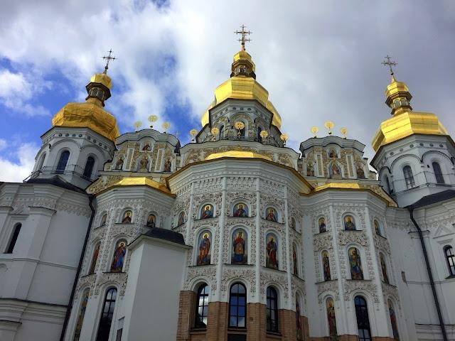 kiev ucrânia