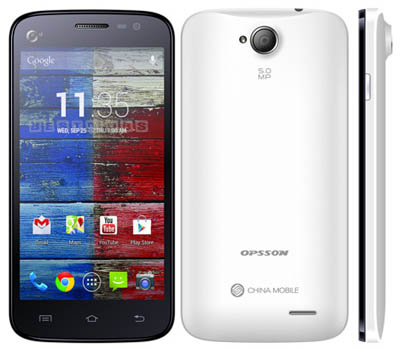 Opsson IVO 6688 Stock ROM Download [Firmware]