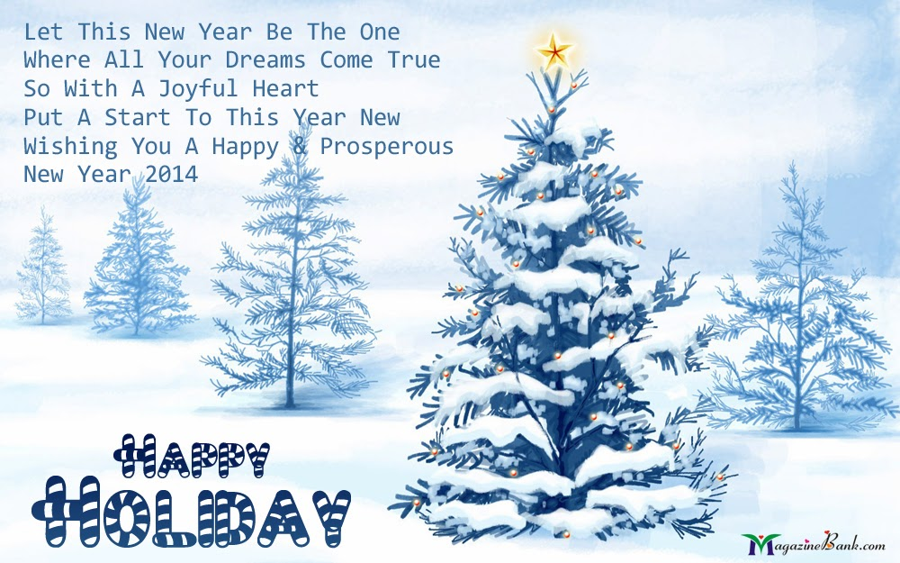 Holiday Wishes Quotes Amazing Happy Holiday Wishes Quotes  Merry Christmas And Happy New Year 2018