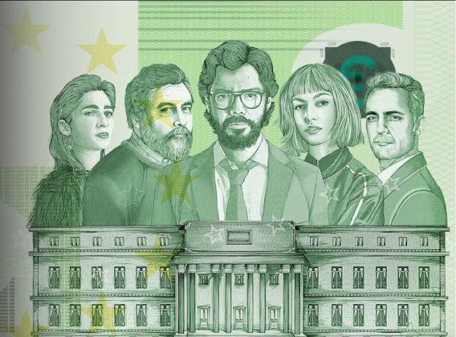 Money Heist Season 5 Part 2: Netflix Release Date?