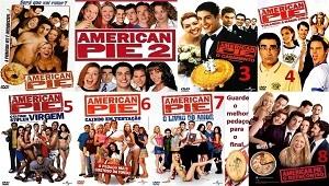 Comédia Filmes e Séries