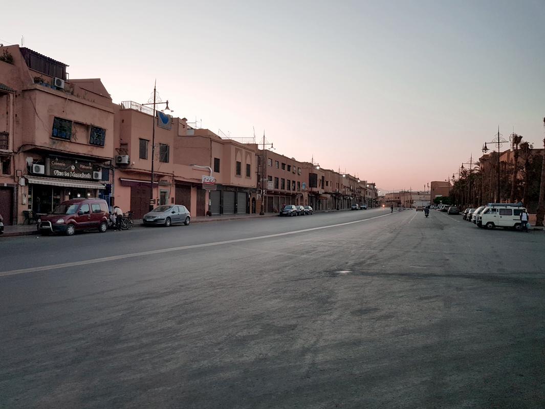 Marokko-Travel-Diary