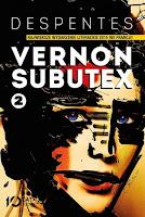 vernon subutex 2, virginie despentes, recenzja