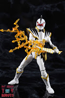 Power Rangers Lightning Collection Dino Thunder White Ranger 36