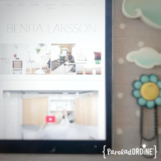 Paroladordine organizzare consiglio 2 Benita Larsson blog