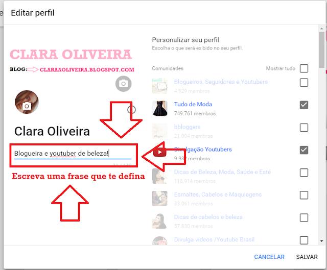 Como usar o Google+ e gerar tráfego para meu blog