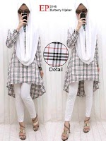 Burberry Hijaber SOLD OUT