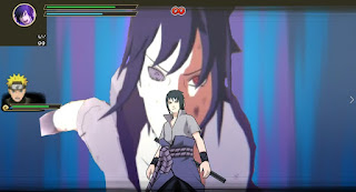 New Naruto Ultimate Ninja Impact [MOD] Slugfest  Android  Pc PPSSPP