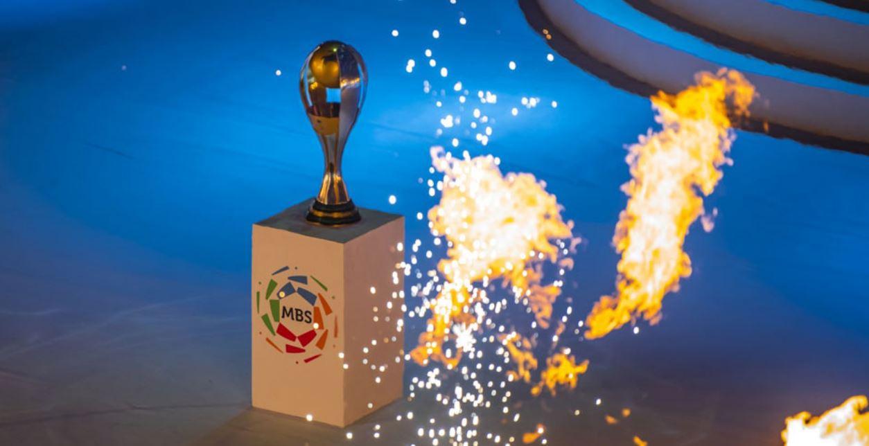اختتام الجولة 24 من دوري كأس الأمير محمد بن سلمان للمحترفين غدًا