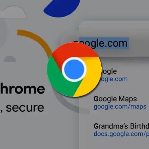 لا يمكن للمرء العثور على ما يريده على الإنترنت ، لكن اسم Google القوي جعلنا من عشاق متصفح Chrome apk متصفح جوجل كروم من لم يسمع به يعتبر متصفح Google القوي أحد أسرع المتصفحات أمانًا
