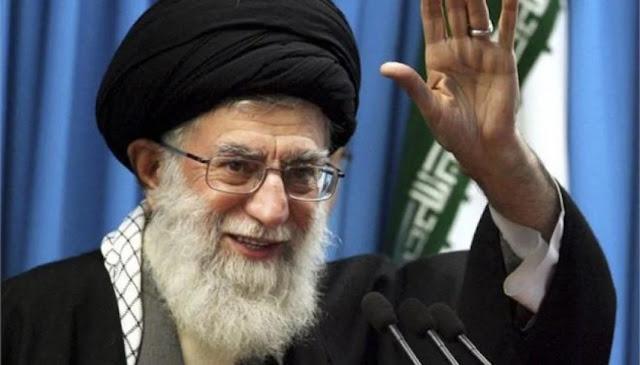 Το Ιράν στο πλευρό της Τουρκίας!