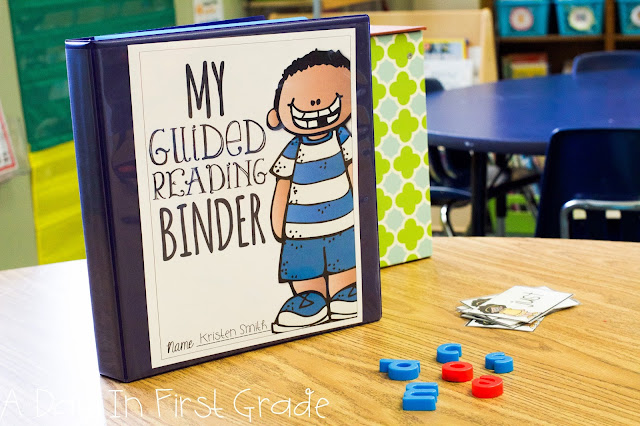 Kinder Garden: Guided Reading Made Easy
