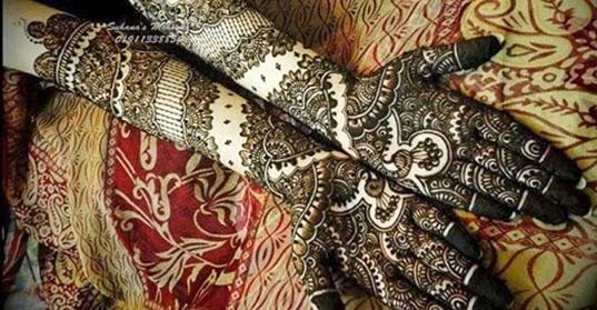 Bridal Mehndi Latest Design : Newalertsforu: latest bridal mehandi designs