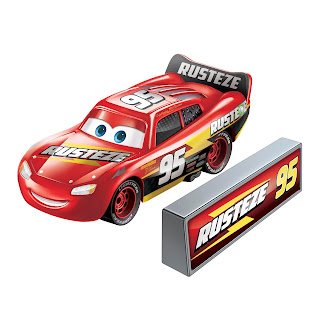 Disney Cars NASCAR Collection