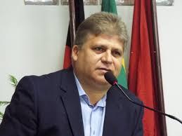 O governador da Paraiba,  nomeia Beto Meireles para direção da FUNDAC