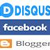 Novas formas de comentar no Blog Coisas da Vida